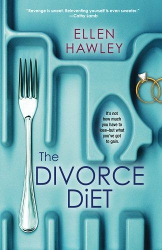 The divorce diet by ellen hawley httpsamazondp the divorce diet by ellen hawley the voice of a reluctantly dieting woman captured between the pages solutioingenieria Images
