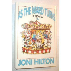 I love Joni Hilton's books.  They always deliver when I need a good cleansing laugh!!