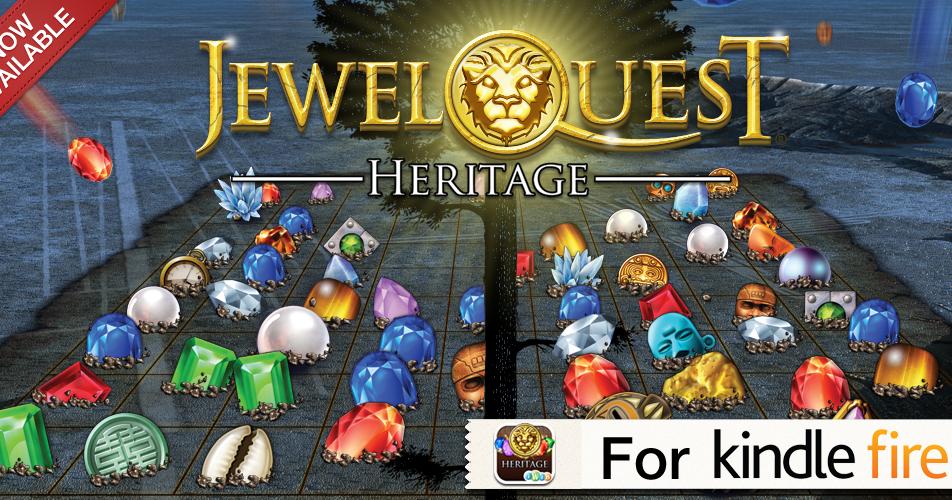 Free Game App Download Jewel Quest Heritage Game app