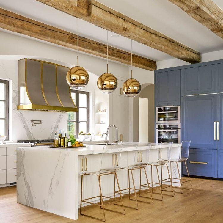 Kitchen Cabinets In Dallas: Dallas Luxury Home Design By Morgan Farrow Interiors