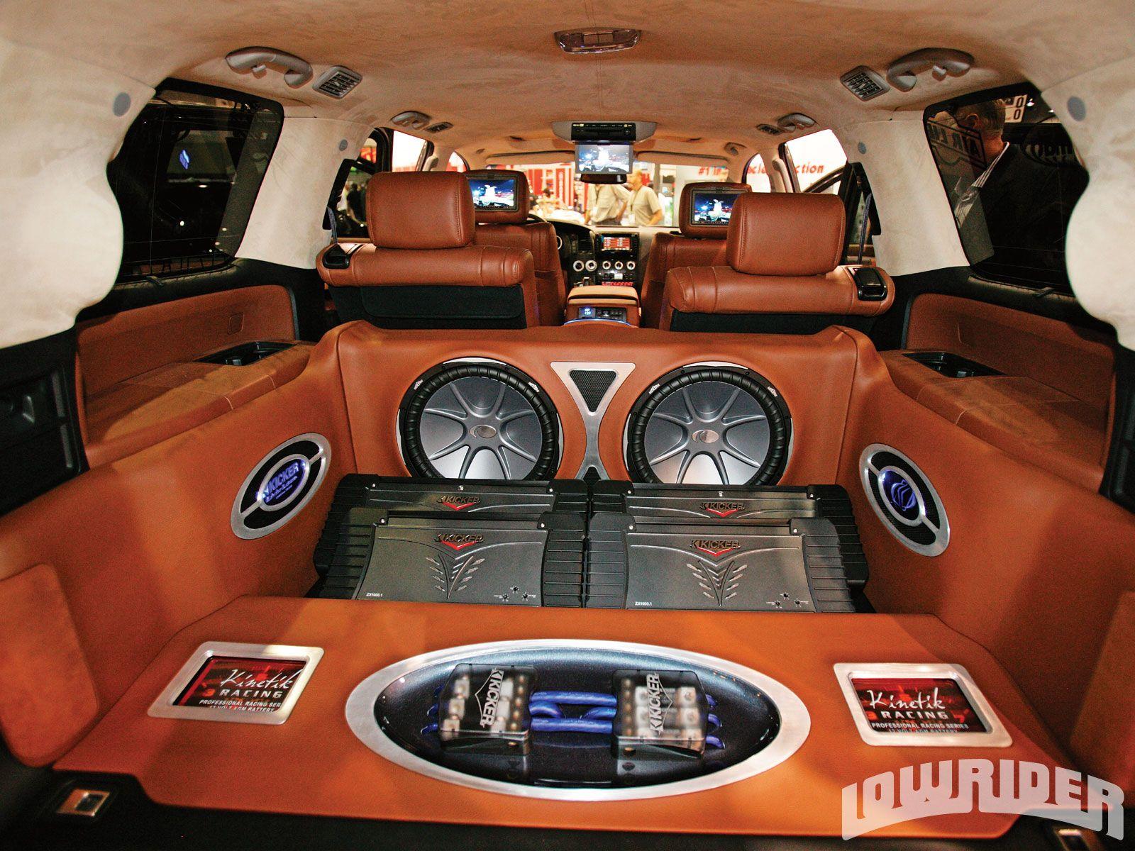 LV Audio & Customs - Las Vegas Car Audio, Window Tinting ...
