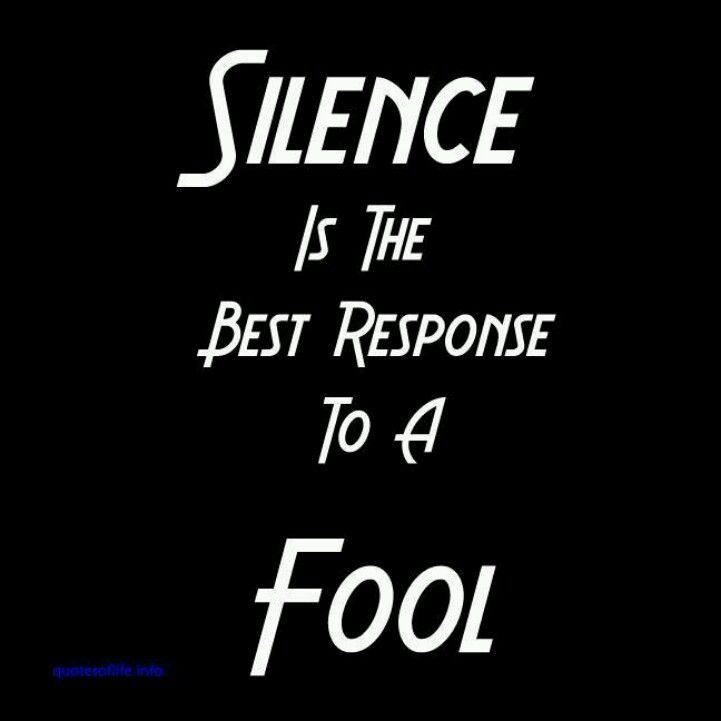 Sure Is You Can T Argue With An Idiot Fool Quotes Good Attitude Quotes Silence Quotes