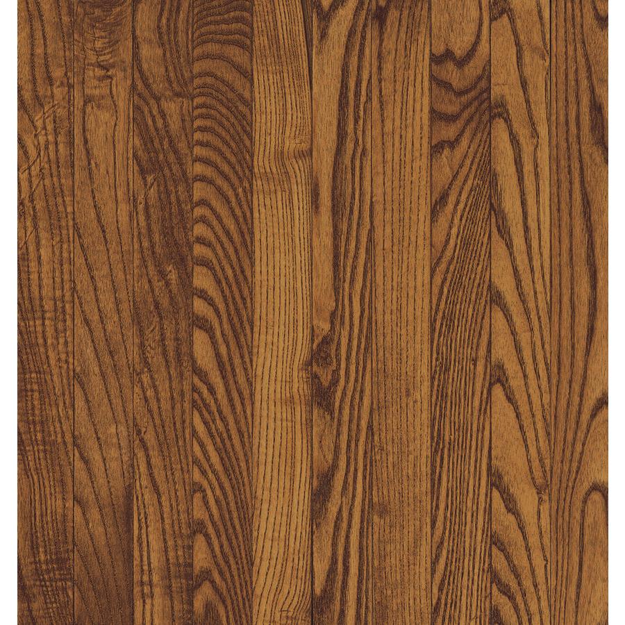 Bruce Addison 2 25 In Spice Oak Solid Hardwood Flooring 20 Sq Ft Lowes Com Solid Hardwood Floors Hardwood Floors Solid Hardwood