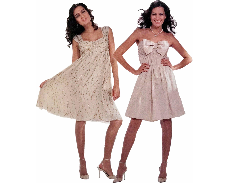 Burda 7983 Summer Party Dresses Trendy Sleeveless Or Etsy In 2020 Summer Party Dress Dresses Peasant Dress Boho [ 2400 x 3000 Pixel ]