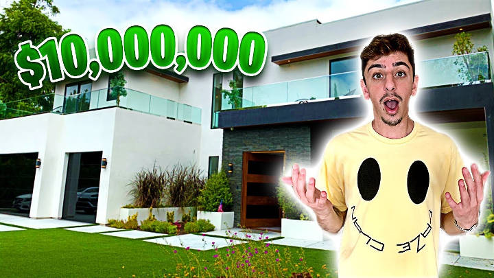 This Might Be The One New House Shopping Faze Rug Shop