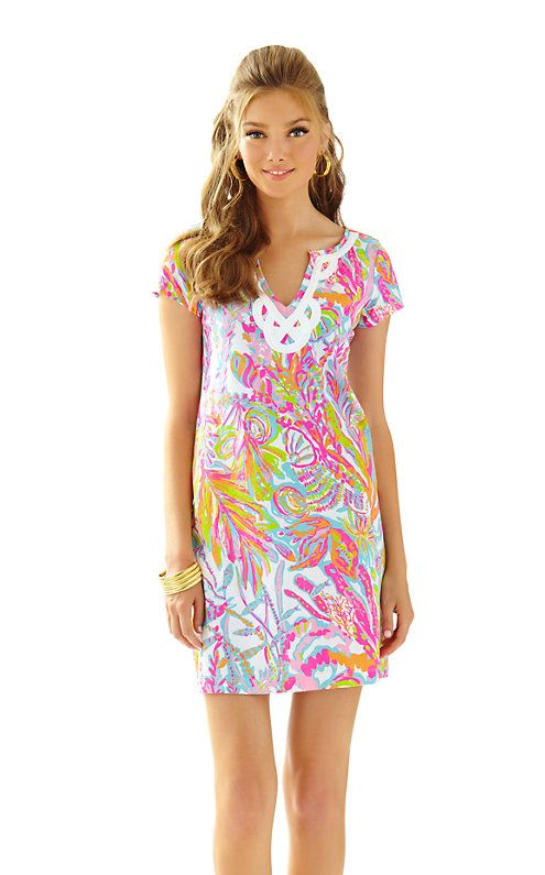 c94ed84d3c74b Brewster T-Shirt Dress | Preppy Style | Dresses, Shirt Dress, Dress ...