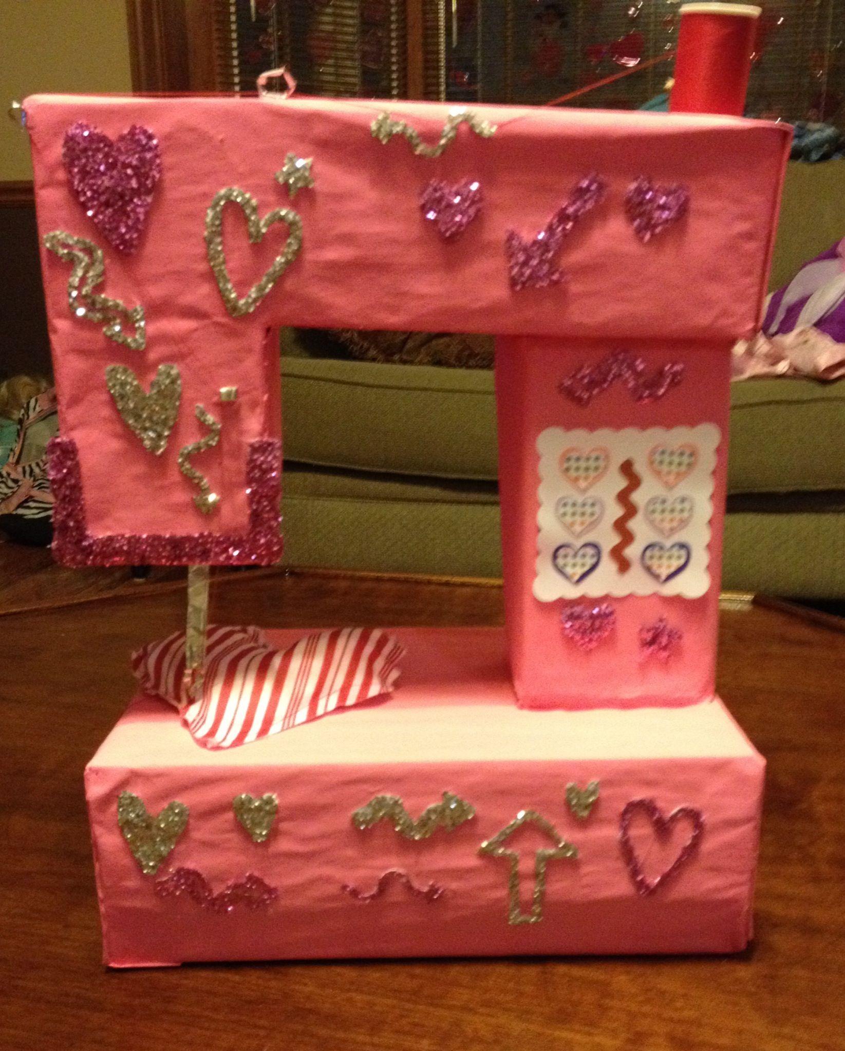 29 Adorable DIY Valentine Box Ideas – Box of Valentine Cards
