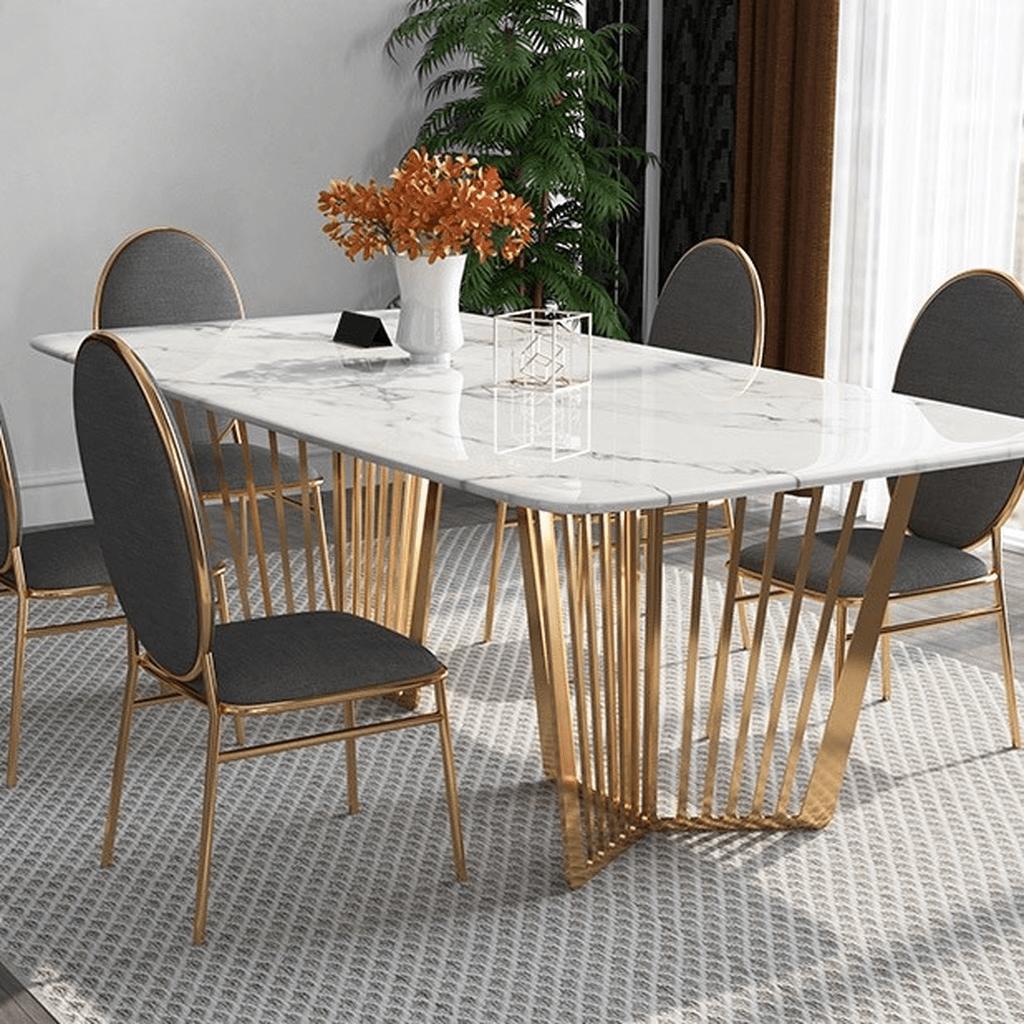 44 Popular Contemporary Dining Room Design Ideas In 2020 Dining