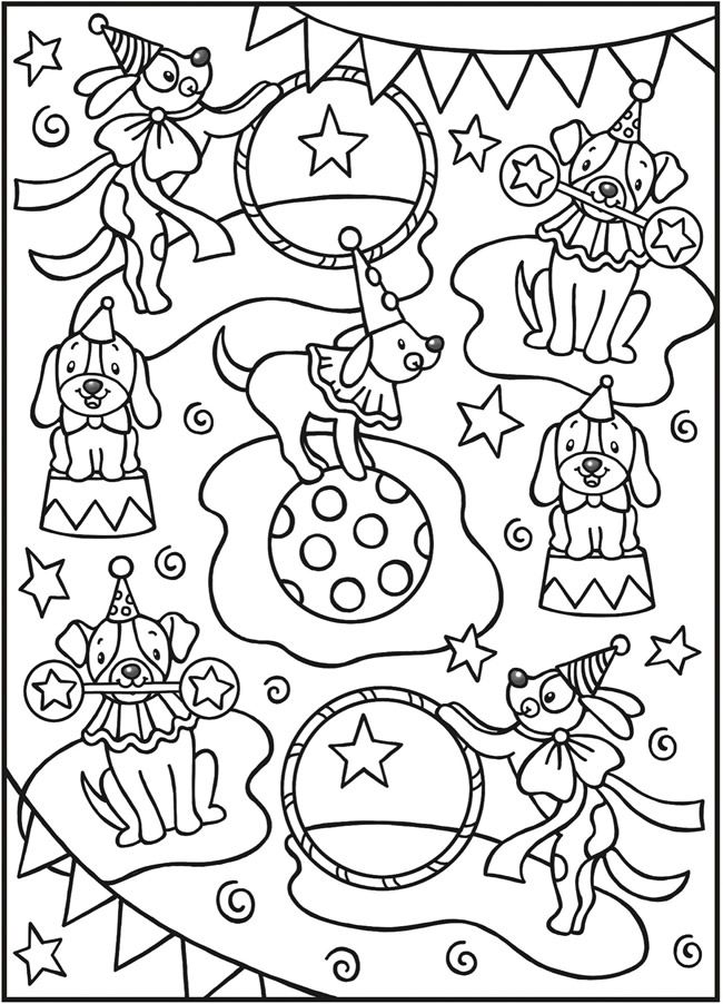 Welcome to Dover Publications | kiddies | Pinterest | Mandalas para ...