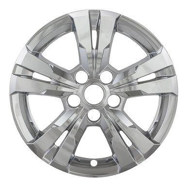 Chevrolet Equinox Chrome Wheel Skins Hubcaps Wheel Covers 17