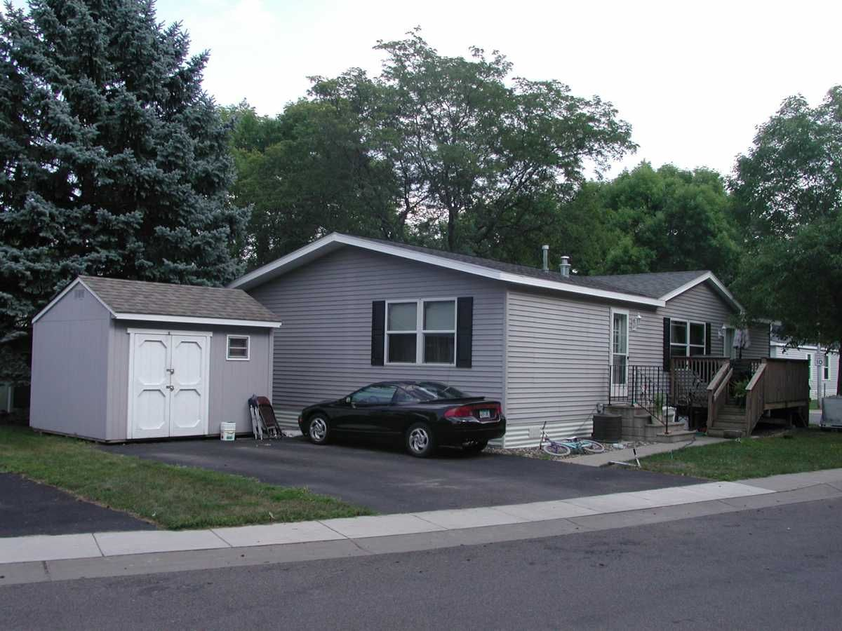 2006 Wick Building Mobile / Manufactured Home in New
