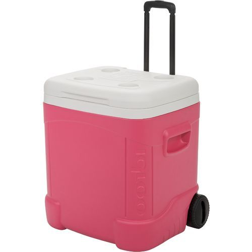 Igloo Ice Cube 60 Qt Rolling Cooler Rolling Cooler Ice Chest Cooler Igloo Ice