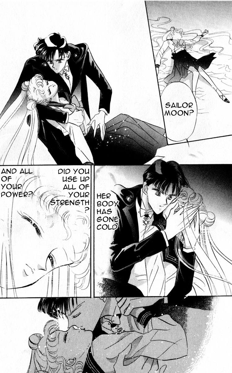 Sailor Moon Manga Pdf