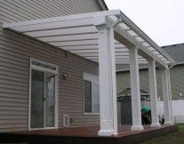 Conventional Roof Style