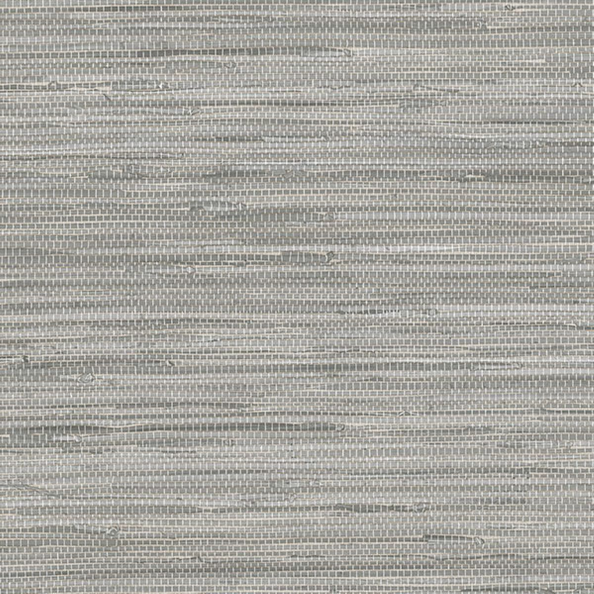 Gray Powder Room With Grey Grasscloth: Norwall Textures 4 Faux Grasscloth Wallpaper Gray