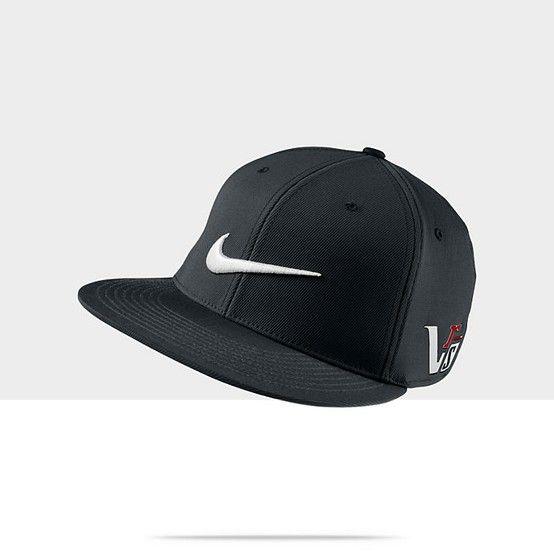 Nike Flat Bill Hat Nike Golf Nike Flats Hats Flat