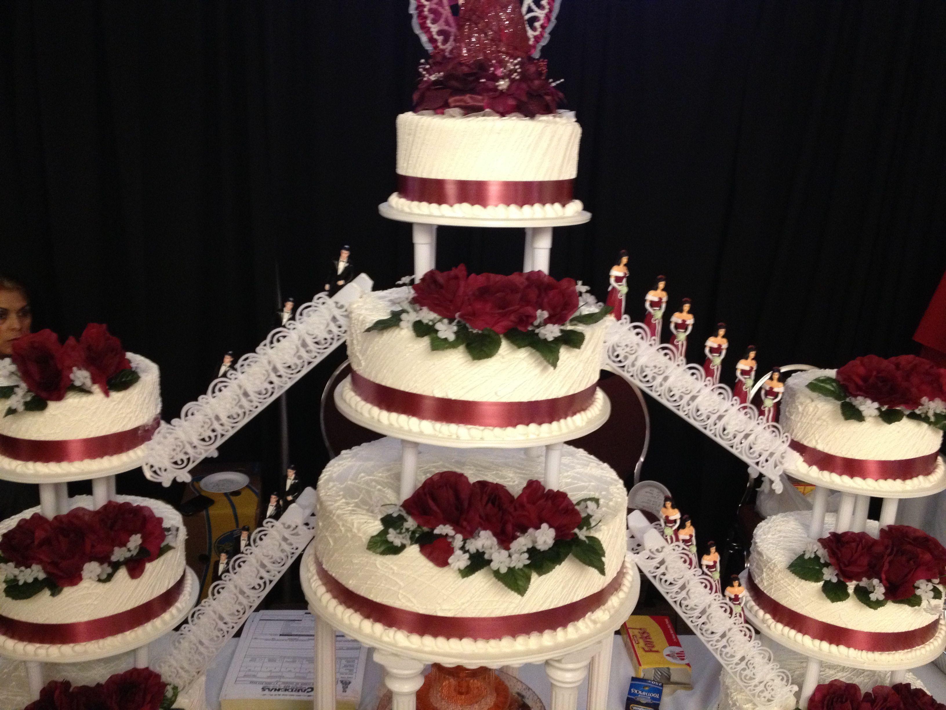 charra quinceanera themes cakes | Quinceanera Cakes ...
