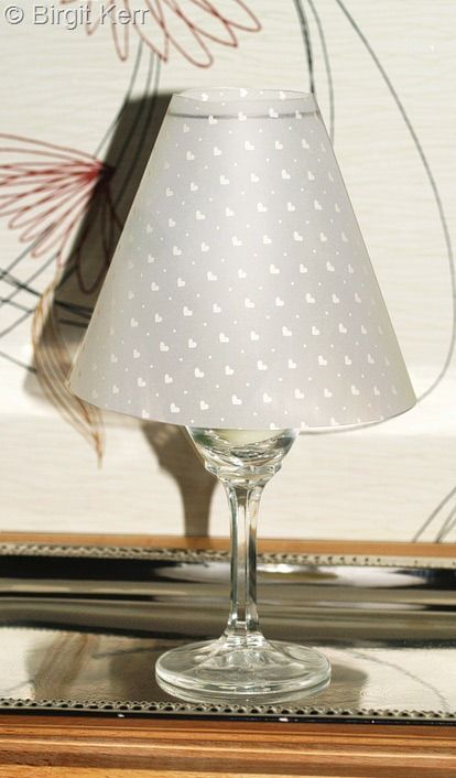 Wine Champagne Glass Lamps Wine Glass Candle Wine Glass Lamp Lamp