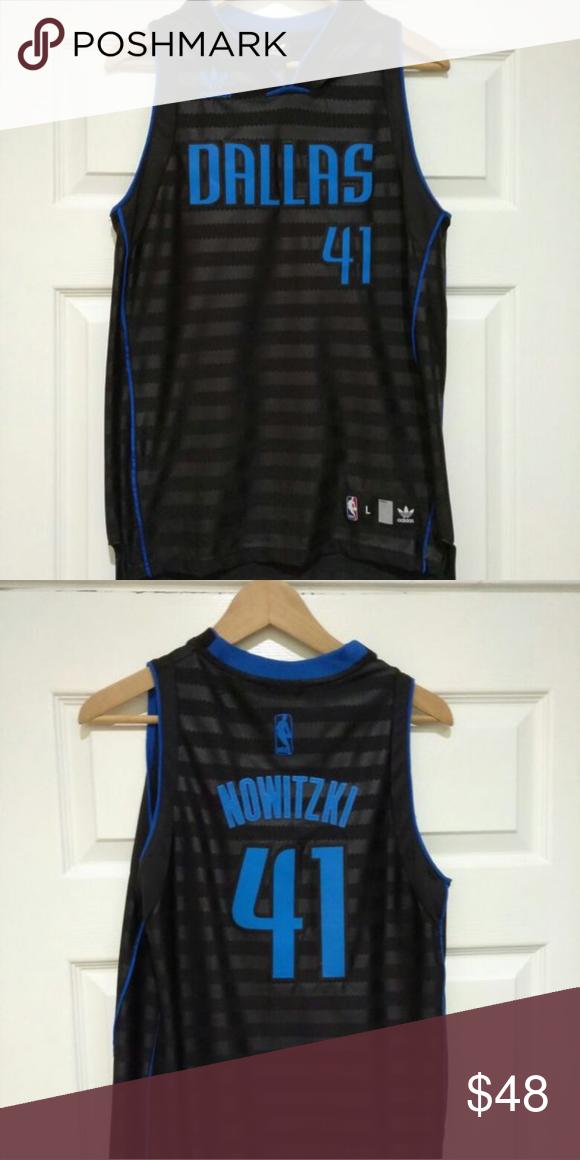 NBA Dallas Mavericks Youth Basketball Jersey (With images