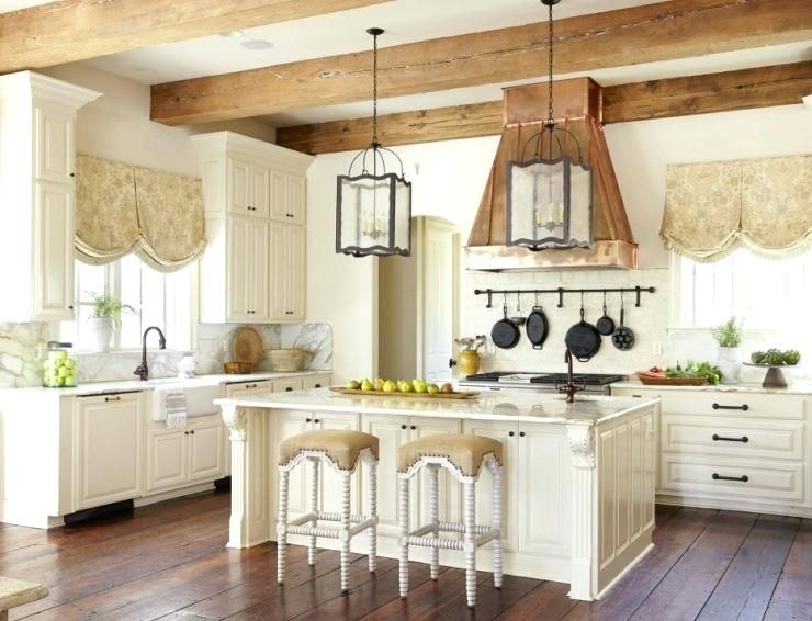 French Country Style Kitchen Islands Unique Kitchen Island French Country Style Kitchens Photos Country Style Kitchen Country Kitchen Cabinets Country Kitchen