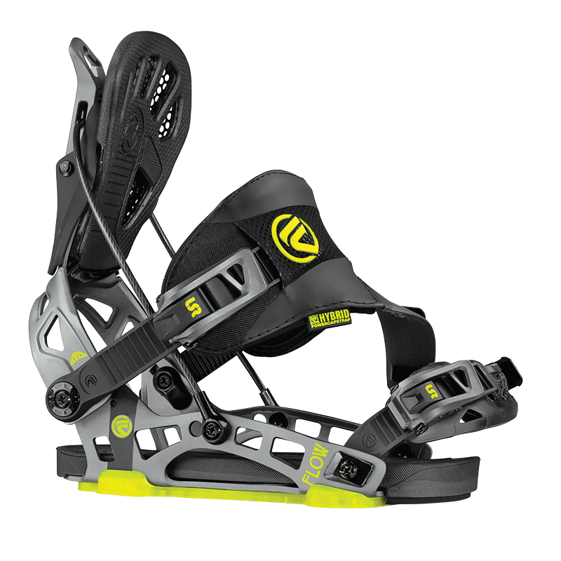 Snowboard Binding Flow NX2-GT Men's Snowboarding Bindings