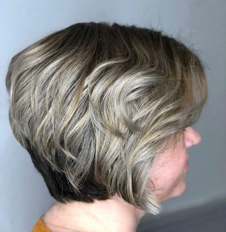 50 Best Bob Hairstyles Bob Haircuts Short Long Layered For Black Women Choppy Medium Length Bobs Haircuts Bob Hairstyles Bob Hairstyles For Thick