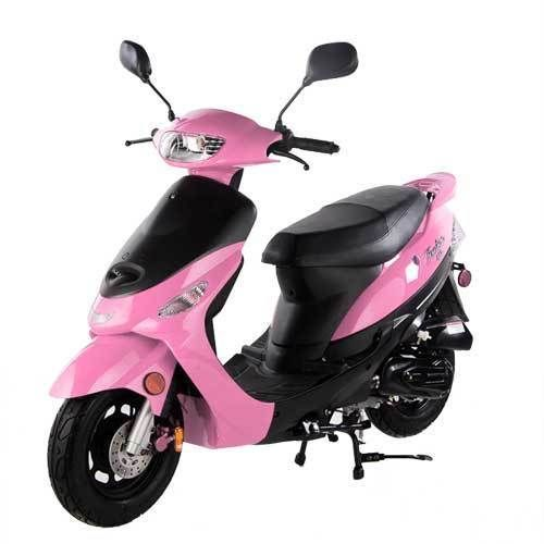 This One Street Legal Brand New 49cc Scooter Moped Free Trunk Free Shipping In Ebay Motors Powersports 49cc Scooter Power Scooter