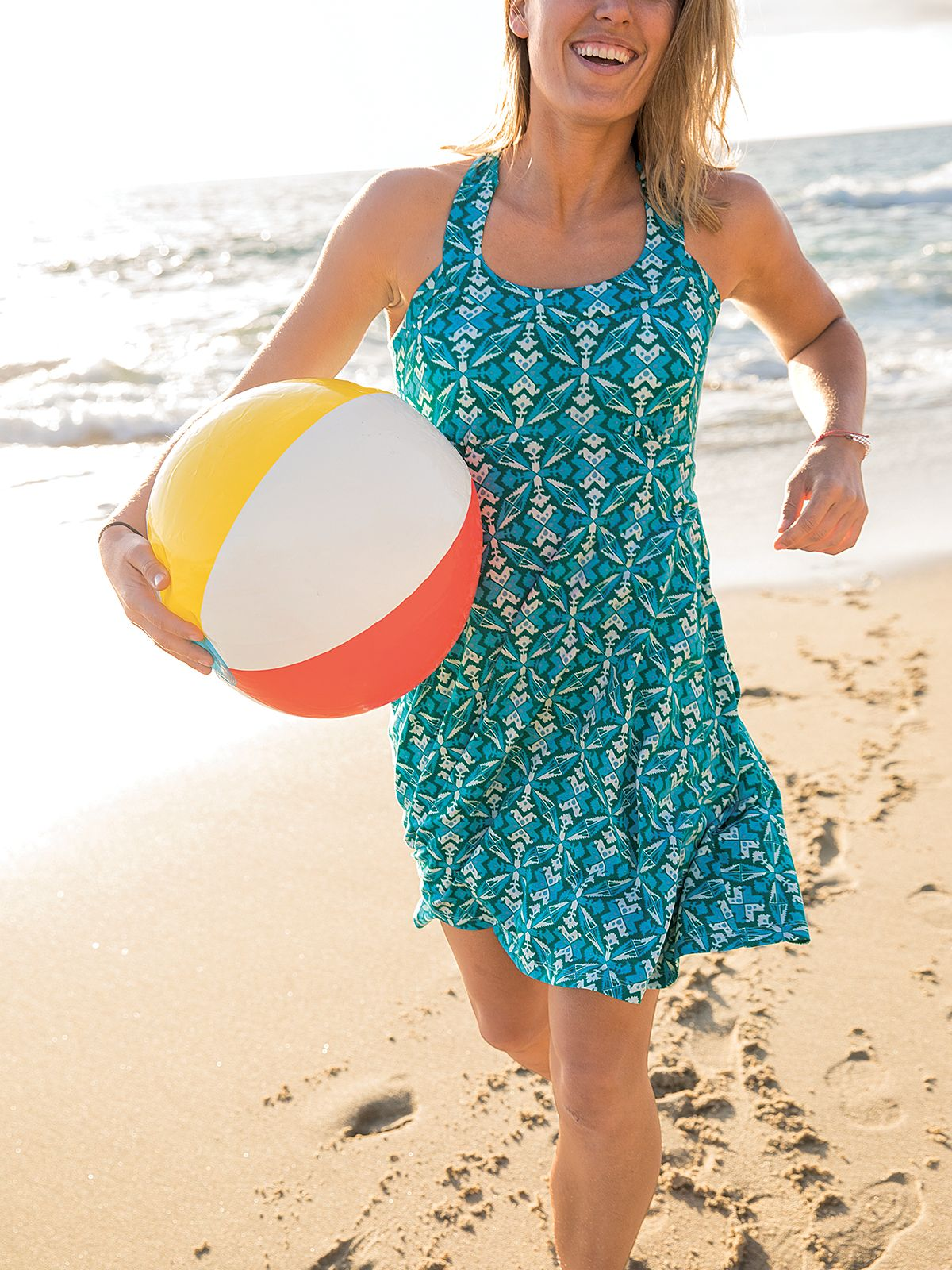 Vera Dress Geode Title Nine T9 Ix Silky Cool Soothing Built In Shelf Bra Removable Modesty Droptail He Athletic Dresses Modest Swimwear Travel Dress [ 1600 x 1200 Pixel ]