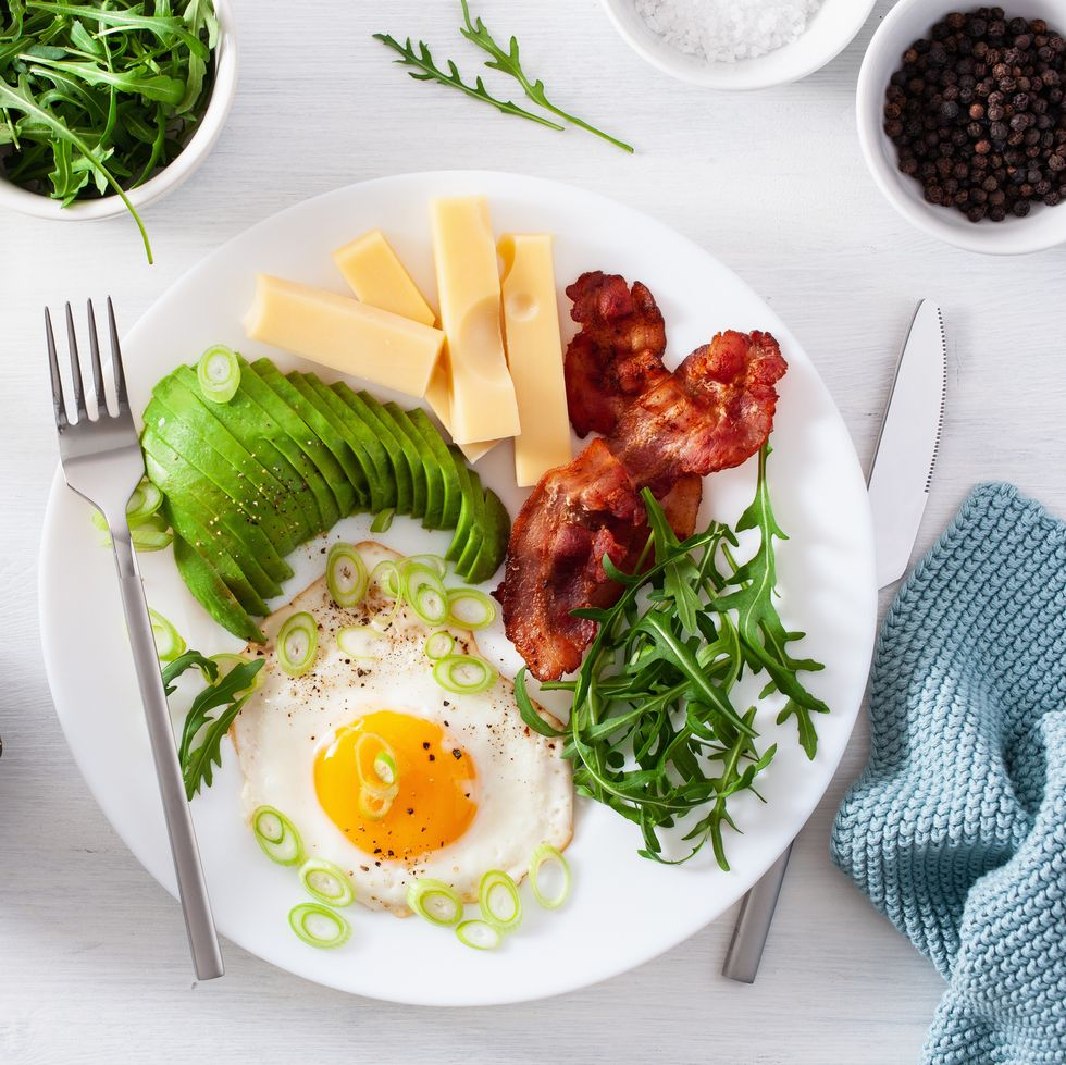 Attention, Attention: Keto And Low-Carb Diets Are NOT The ...