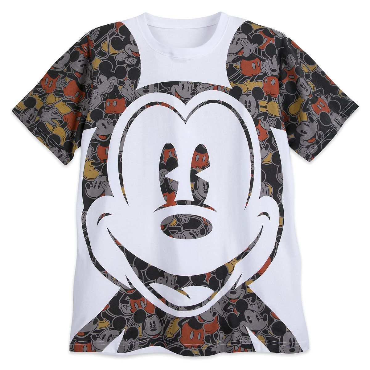 c62c09843a Mickey Mouse Timeless Fashion T-Shirt - Men in 2019 | Stuff I want ...