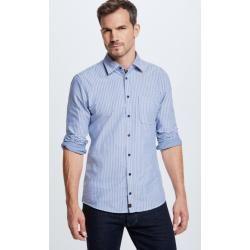 Photo of Gestreifte Hemden für Männer