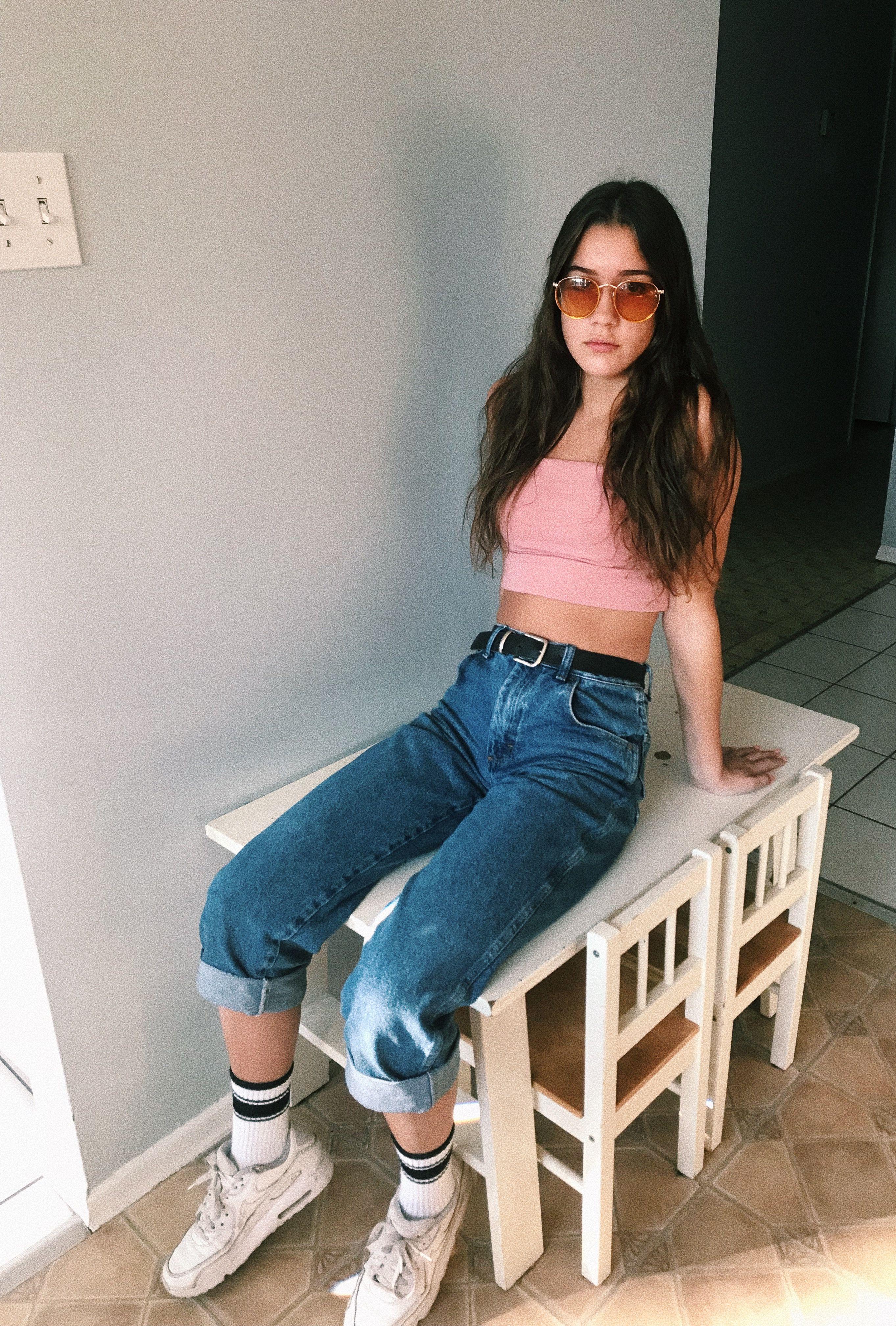 Pin De Desiree Mendoza Em Fashion Able Looks Looks Casuais Looks Cool
