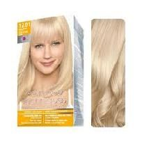Avon Advance Techniques Professional Hair Colour - 12.01 Ultra Light Ash Blonde Hair