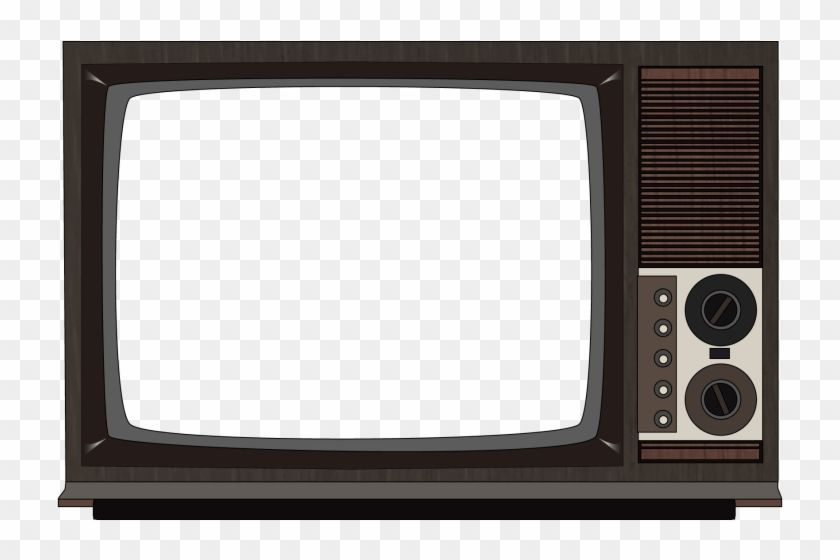 Pin By Yuliawan Telin On Old Tv Old Tv Free Png Downloads Tv Icon