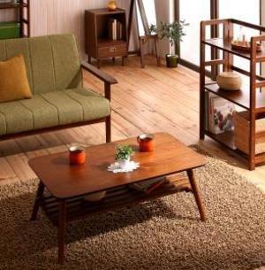北欧風の部屋 レトロ家具のある部屋 昭和レトロ 古家具 カフェ