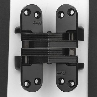 Soss 4 6 H X 1 1 Invisible Concealed Single Door Hinge Invisible Hinges Hinges Concealed Door Hinges