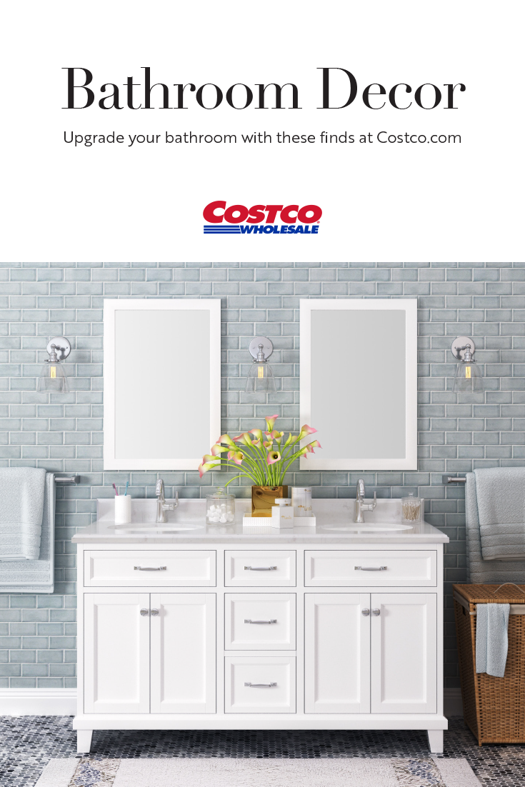 kenston vanity collection by lanza add style and sophistication to rh pinterest com