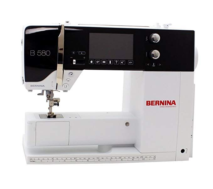 Amazon Bernina B40E Embroidery Sewing Machine With Embroidery Interesting Bernina Sewing Machine Amazon