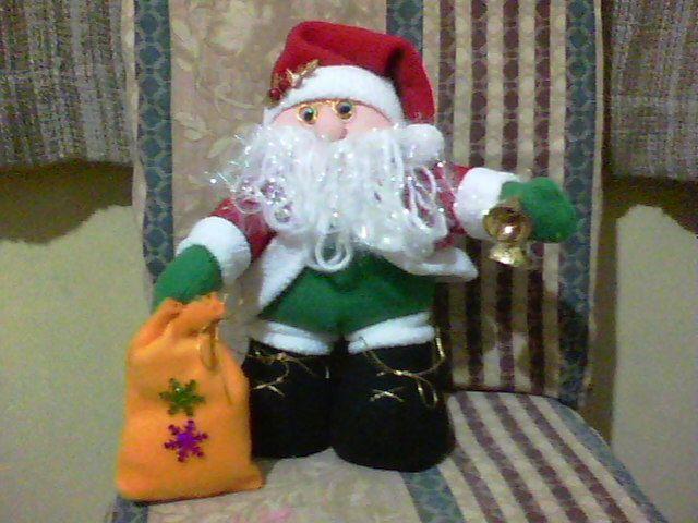 manualidades navideñas - Buscar con Google | muñecos navidad ...