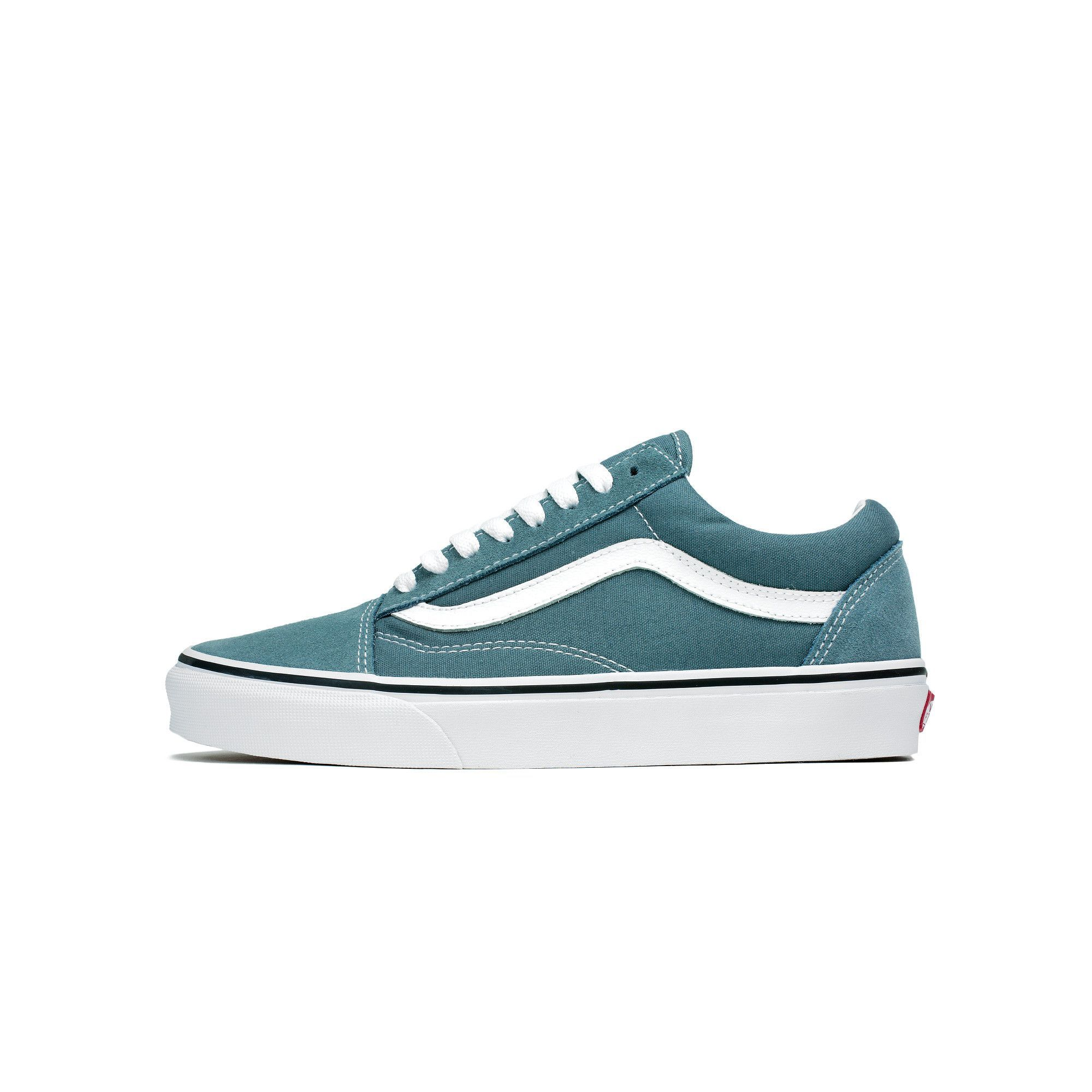 Vans Men's Old Skool [VN0A38G12LJ]