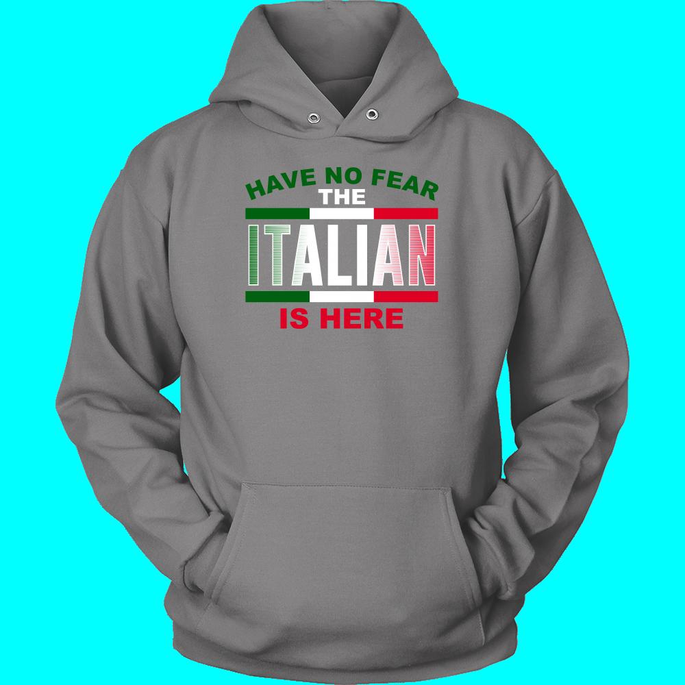 No Fear Italian Shirt | Hoodies, Sweatshirts, Shirts