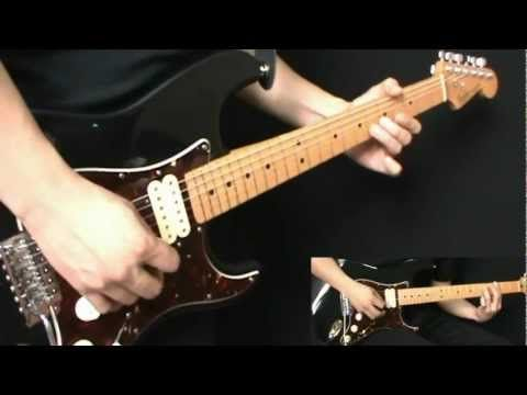 Queen We Are The Champions Electric Guitar Cover Alto Sax