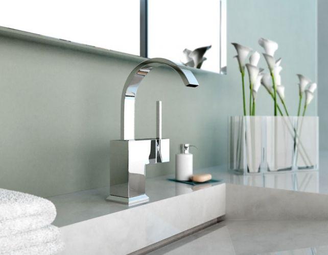 Badezimmer Armaturen badezimmerarmaturen luxury bathroom interiors small