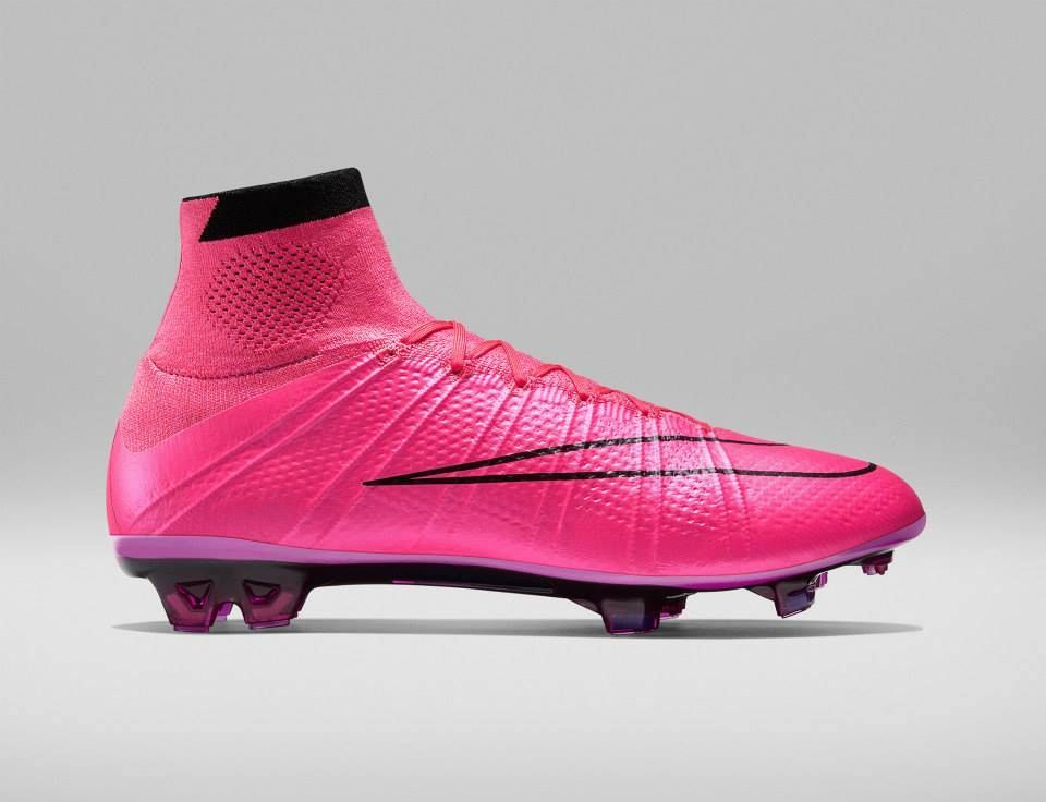 new product c7e5f a2089 Colores de alto voltaje⚡ Nike Lightning Storm Pack.  Mercurial