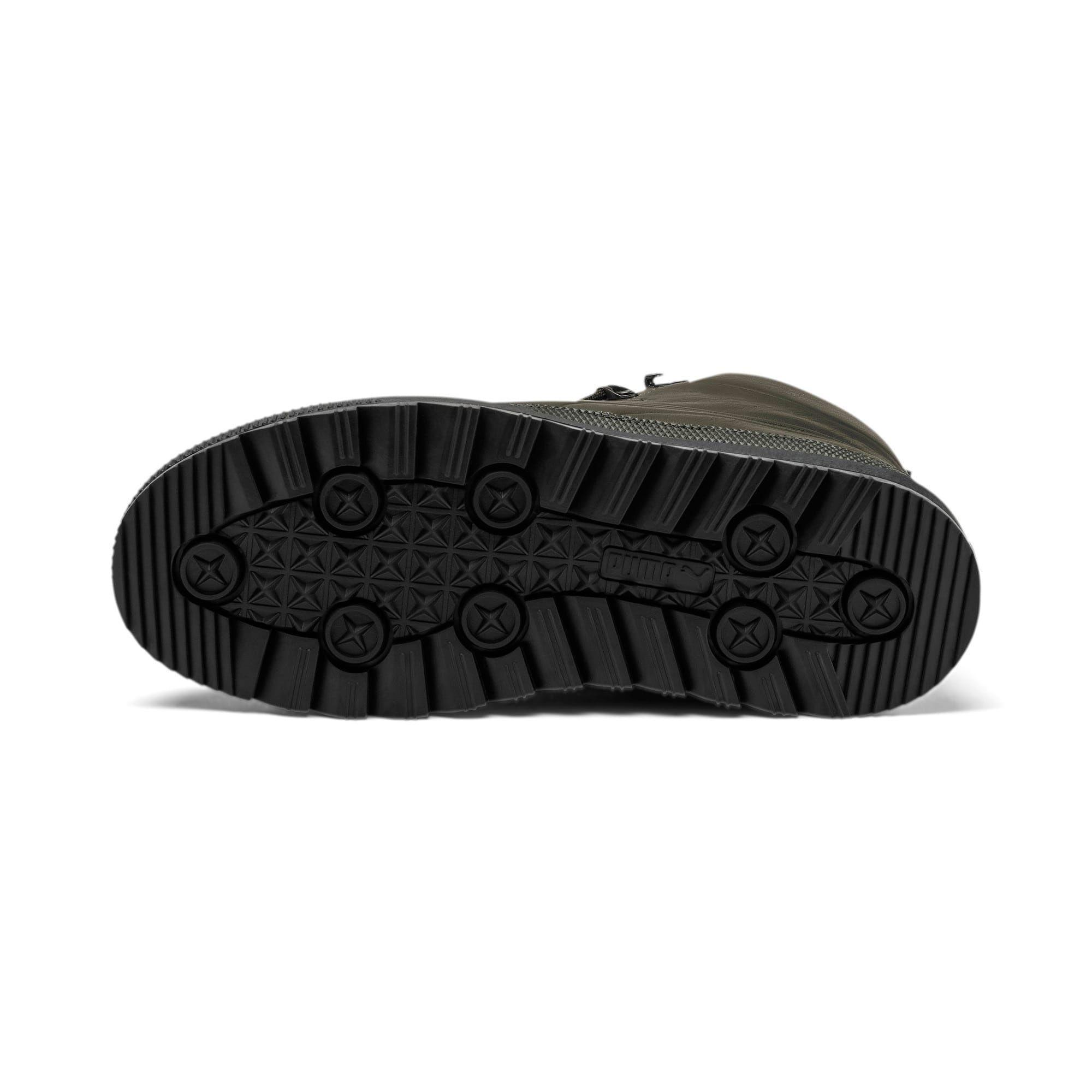 Seguro escribir Ejercicio mañanero  PUMA Evolution The Ren Boots in Forest Night/Black size 10.5 #black #boots # evolution #forest #night   Boots, Puma sale, Puma