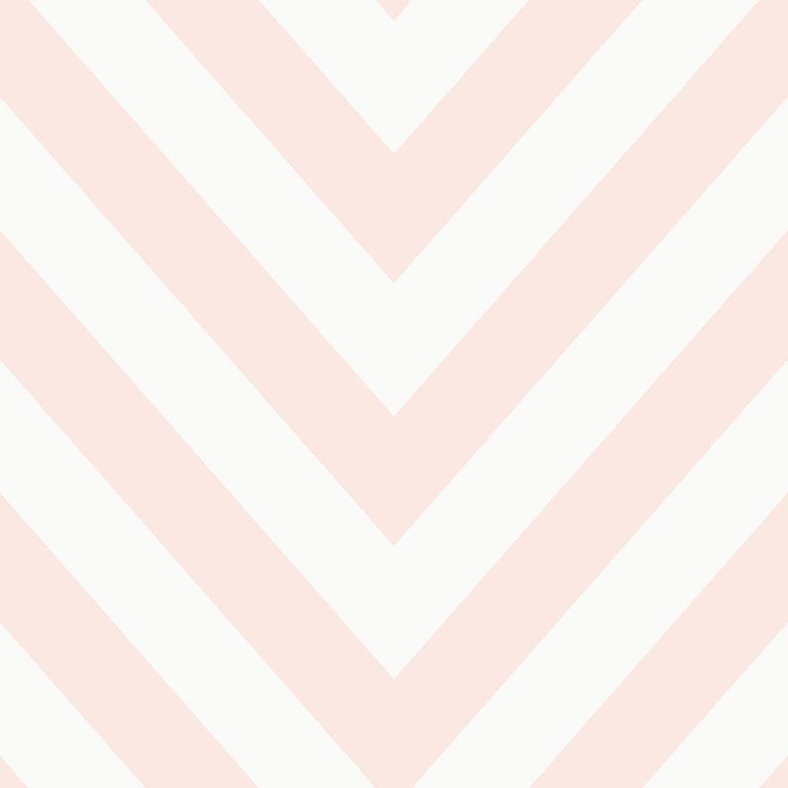 Pink Chevron Wallpaper - Lancashire Wallpaper & Paint Company