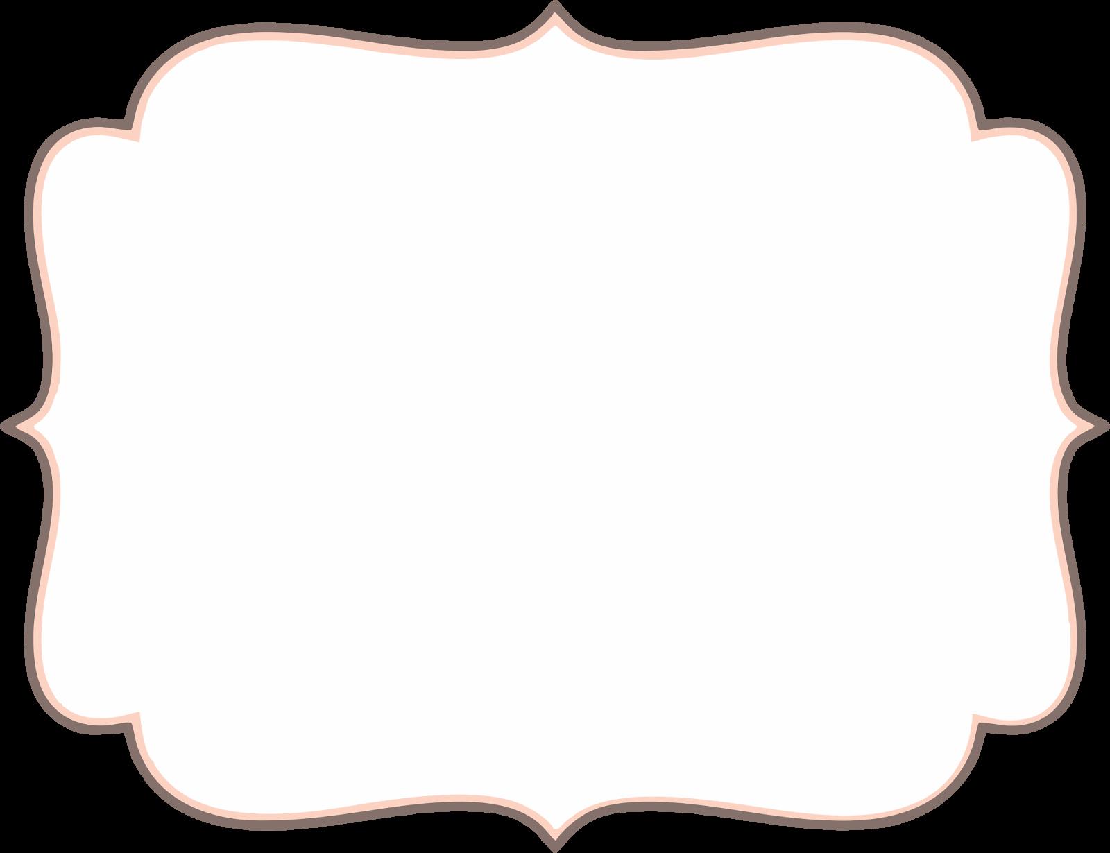 Frames em Png grátis para baixar | Clipart | Frame ...