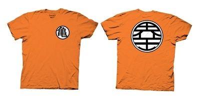 Dragon Ball Z Goku Uniform T Shirt Dbz Shirts Dragon Ball Z Dragon Ball Z Shirt