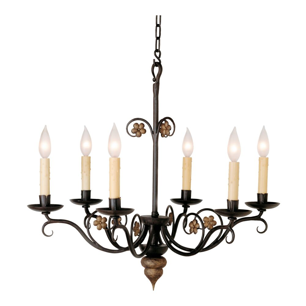 Marna Chandeliers Collections Ironware International