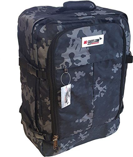 Best Backpack Flight Approved Carry on Bag with breast belt and ...